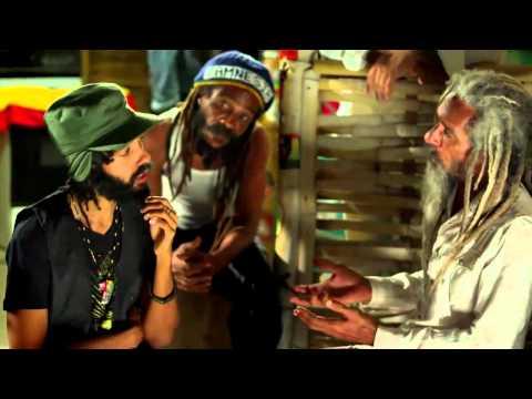 Protoje ft  Ky Mani Marley   Rasta Love Official Video Jan 2011 720p
