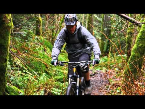 specialized - Matt Hunter and Matt Ryan shred their Specialized Enduro Expert EVO and Stumpjumper Expert EVO on some sloppy, ripping trails in British Columbia. Slacker an...