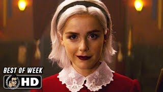 NEW TV SHOW TRAILERS of the WEEK #49 (2018) by Joblo TV Trailers