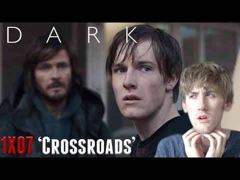 Dark Season 1 Episode 7 - 'Crossroads' Reaction