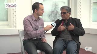An Exclusive Interview With Deepak Chopra