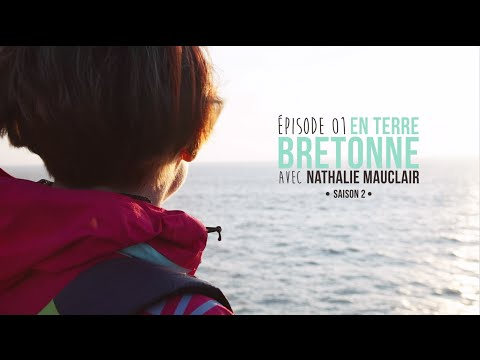 (Français)  E-Motion Trail – Saison 2 Épisode 1 – En terre bretonne avec Nathalie Mauclair