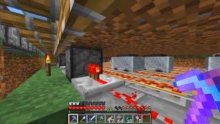 Etho Plays Minecraft - Episode 361: Flower&Jumping Stuff