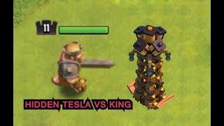 Hidden Tesla vs Barbarian Kings