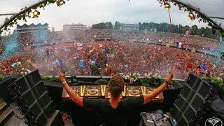 Nicky Romero - Live @ Tomorrowland Belgium 2015