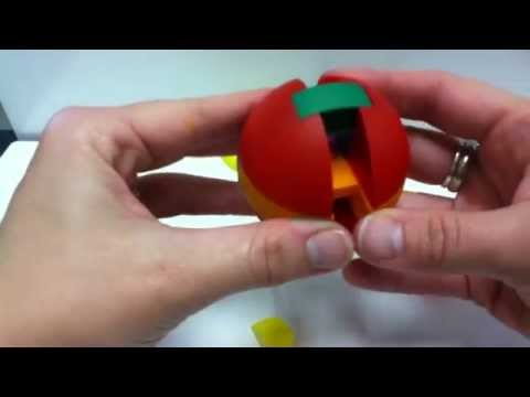 Summer Reading 2014 - Puzzle Ball Two (Easy)