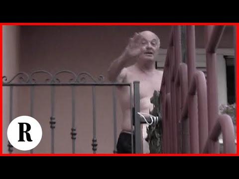 Encontrado en Sicilia torturador argentino huído a la justicia (VIDEO)