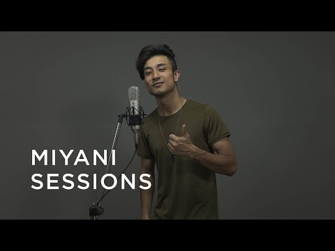 Maicha - Ujan Shakya from Emerge   MIYANI SESSIONS
