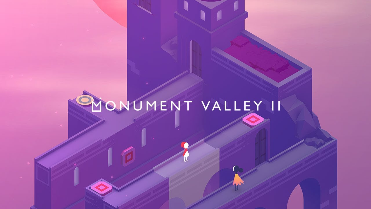 'Monument Valley 2' Review - Mother and Child Reunited