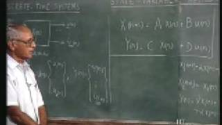 Lecture - 49 State Variable Methods (5)