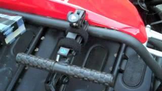 6. Hammerhead GTS 150  Full Review/Driving