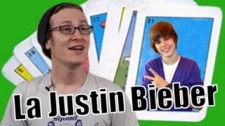 La Justin Bieber - IgualATres