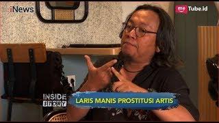 Download Video Tarif Vanessa Angel Rp80 Juta, Moammar Emka: Ada Prostitusi Lebih Mewah Part 04 - Inside Story 12/01 MP3 3GP MP4
