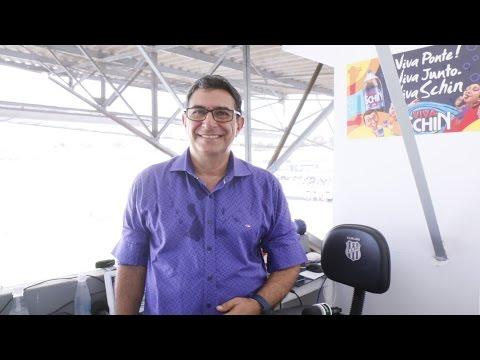 Douglas Mann  entrevista  Alberto César  no Pop Station (pt 02)