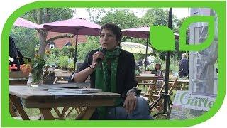 """Gartenkochbuch """"Veranda Junkies"""" von Sabine Reber und Cornel Rüegg"""