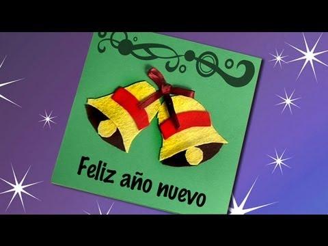 Postales de navidad para poner la foto videos videos - Manualidades navidad primaria ...