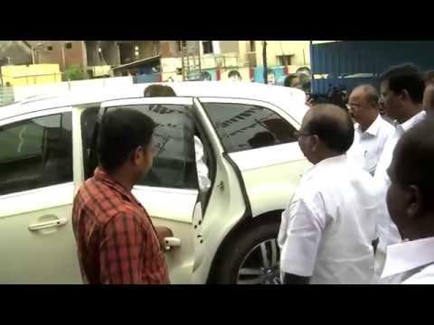 Vijayakanth Celebrates his 61st Birthday - RedPix24x7