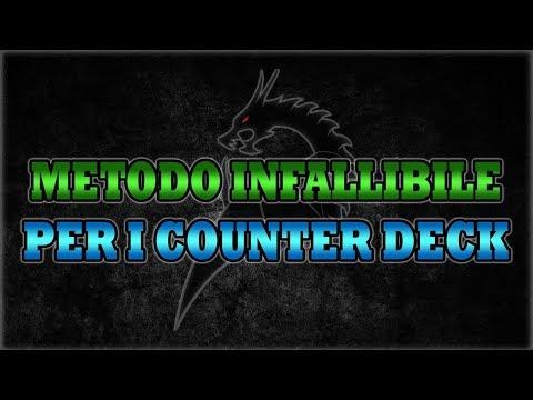 Metodo perfetto per trovare lineup e counter deck ladder e torneo| Hearthstone