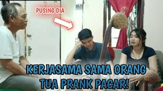 Video PRANK PACAR DIJODOHIN SAMA COWOK LAIN❓😆 MP3, 3GP, MP4, WEBM, AVI, FLV April 2019