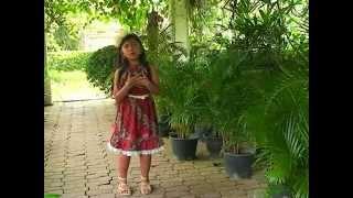 Video Clip Anak - Lagu Cinta Untuk Mama