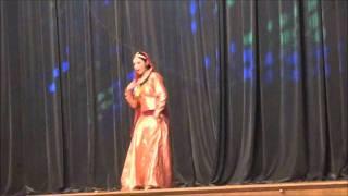 Gairi khet ko sirai hanyo Nepali Dance