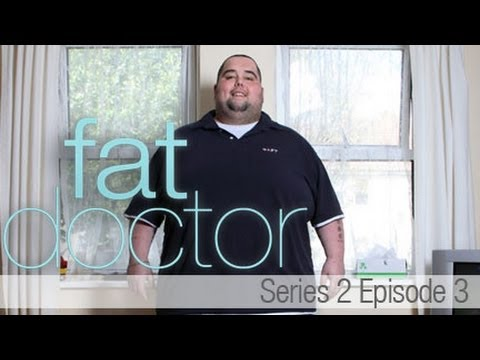 Fat Doctor Series 2 - Ep3 - Craig Curtis