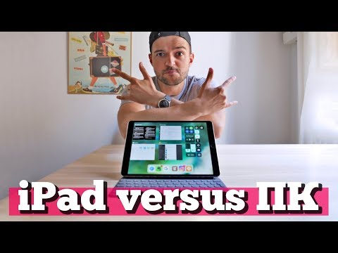 iPad Pro + iOS 11 + клавиатура = Замена Ноута [Эксперимент]