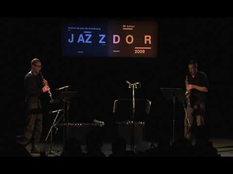 DUA.DUE.DUI.DUO LIVE JAZZ D'OR 2009 / TO SR