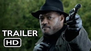 Nonton Standoff Official Trailer  1  2015  Laurence Fishburne  Thomas Jane Thriller Movie Hd Film Subtitle Indonesia Streaming Movie Download