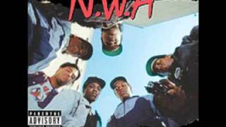 N.W.A.-Something 2 Dance 2 (Ft. Arabian Prince)