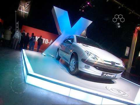Peugeot X-DESIGN