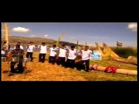 FILARMONICA DEL COLCA**MIX HUAYNOS** PURITO MADRIGAL 2015