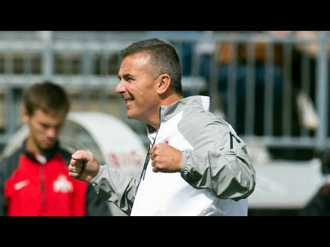 Playoff Coaches Press Conference: Ohio State's Urban Meyer | CampusInsiders