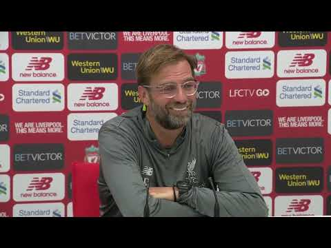 Liverpool Vs Chelsea | Jurgen Klopp Pre Match Press Conference | EFL Cup