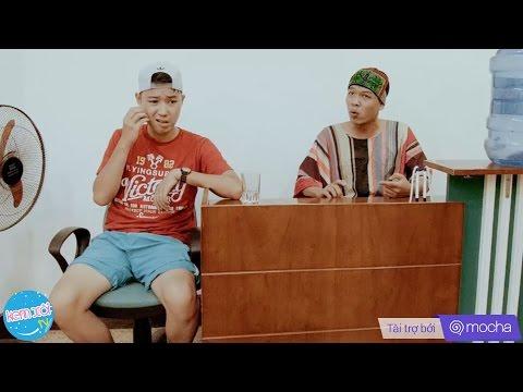Hài Kem Xôi TV Tập 98 - Bán gà hóa nhà quê