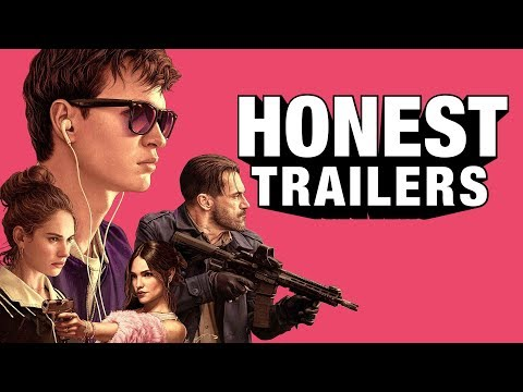 Honest Trailers: Baby Driver