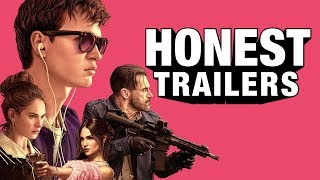 Video Honest Trailers - Baby Driver MP3, 3GP, MP4, WEBM, AVI, FLV Mei 2018