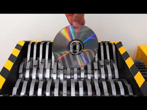 Renkli DVD Parçalıyoruz!