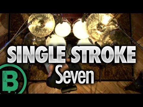 Single Stroke Seven