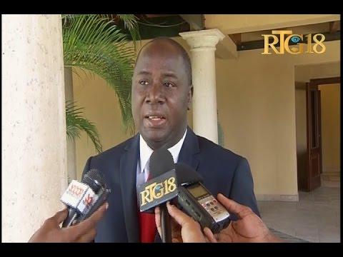 Haïti / Justice.- Conférence débat sur la motivation de la privatisation de liberté en Haïti.