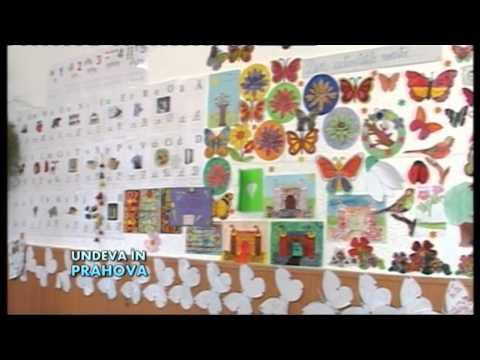 Emisiunea Undeva în Prahova – comuna Berceni – 16 martie 2014