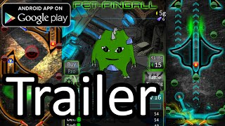 Pet Pinball YouTube video