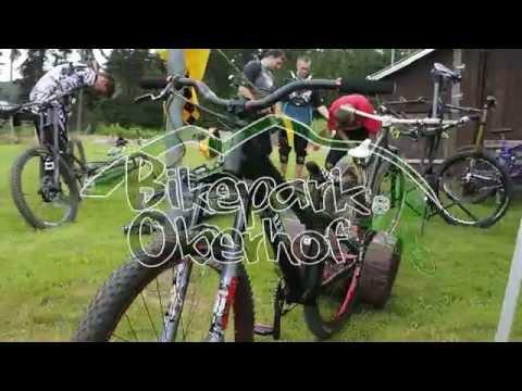 Bikepark Bash Oberhof 2016 - ©Anote