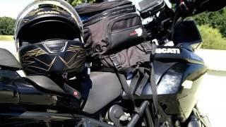 8. Ducati Multistrada 1000DS 2006