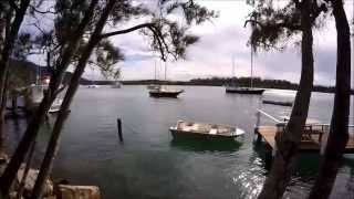 Laurieton Australia  city photo : Scenes at Laurieton NSW Australia - 5 June 2015
