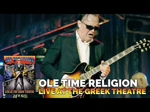 Ole Time Religion (Live)