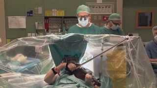 This Is Unbelievable: Violinist Plays Mozart While Undergoing A Brain Surgery