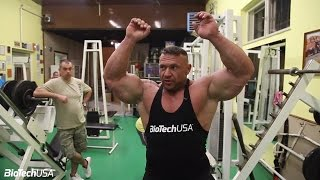 Kiss The BodyBuilder 2.0 /Nagykőrös/