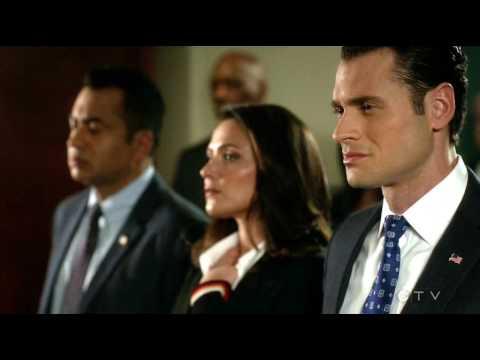 Words Matter :: Designated Survivor S01 Finale