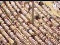 Taraweeh de la Mecque -(11éme nuit)-Sheikh Sudais-